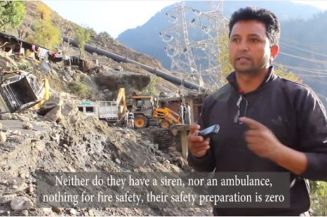 Video : Accidents or Sheer Negligence, The Burang Story, Kinnaur