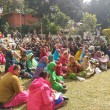 Meeting on eviction of landless organised by CPM at Paonta Sahib, Sirmaur on 5th January 2018
